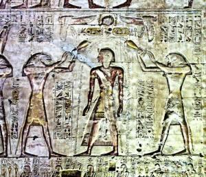 purification pharaon