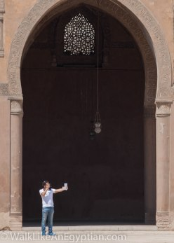 Ibn Tulun - Walk Like an Egyptian - Cairo, Egypt_-2