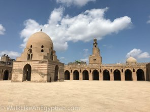 Ibn Tulun - Walk Like an Egyptian - Cairo, Egypt_-8